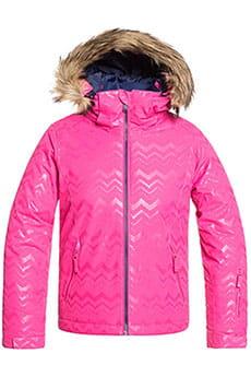 Детская сноубордическая куртка Jet Ski Roxy