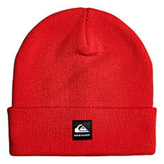 Шапка детская QUIKSILVER Brig You Beanie Poinciana