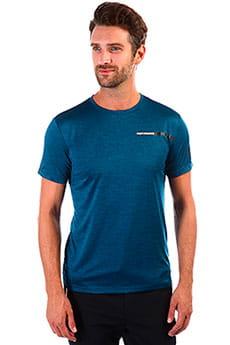 Мужская футболка Cross Training Performance A-SILVER PLATFORM / A-COOL 85937155-2