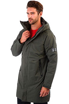 Мужская куртка утеплённая Cross-training AEH 85937870-1