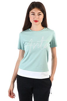 Женская футболка Urban moving