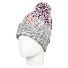 Шапка Roxy Alyeska G Bnie Heather Grey