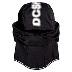 Балаклава DC Shoes Felony Facemask Black