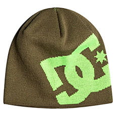 Шапка DC SHOES Big Star