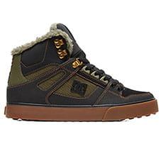 Высокие зимние ботинки Pure WNT DC Shoes