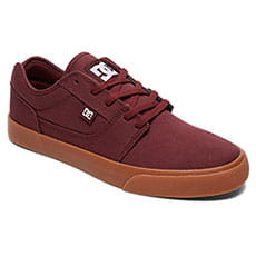 Кеды низкие DC Shoes Tonik Tx Maroon -8739-98