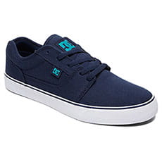 Кеды низкие DC Shoes Tonik Tx Navy/Aqua -8739-99