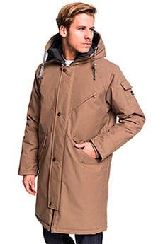 Куртка парка QUIKSILVER Kayapa Caribou