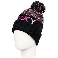 Детская шапка с помпоном ROXY Alyeska