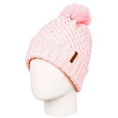 Шапка Roxy Blizzard Beanie Prism Pink -8739-133