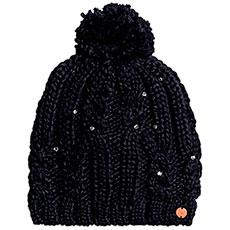 Шапка Roxy Sh Star Beanie True Black