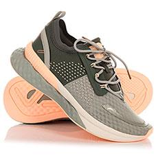 Обувь Для Бега ANTA Серо-зеленый/серый
