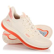 Обувь ANTA Для Бега Белый