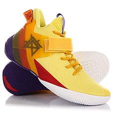 Мужские баскетбольные кроссовки ANTA6