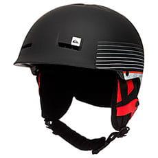 Шлем для сноуборда QUIKSILVER Fusion Black05