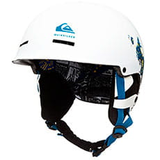 Шлем для сноуборда QUIKSILVER Fusion Cloisonne Qktypo