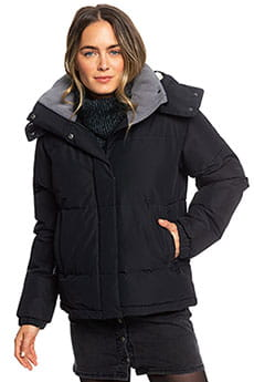 Куртка женская Roxy Hanna True Black