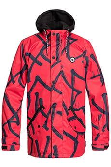 Сноубордическая куртка Union DC Shoes