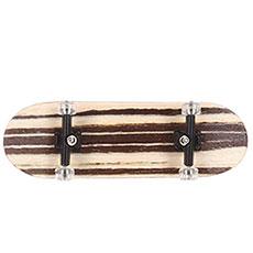 Фингерборд Turbo-FB П10 Бланк Strip 2 Beige/Brown/Black