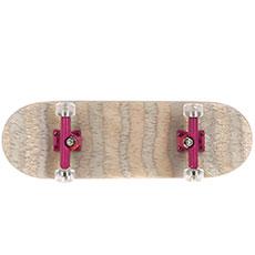Фингерборд Turbo-FB П10 Бланк Strip 3 Beige/Purple