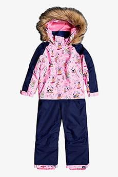 Детский сноубордический комбинезон Paradise Roxy