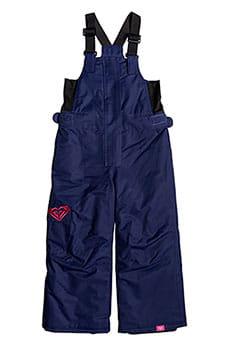 Детские сноубордические штаны Lola Roxy