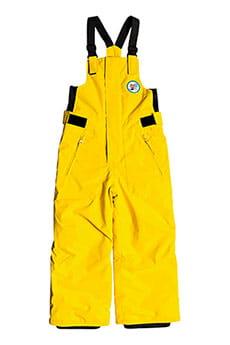 Детские сноубордические штаны Boogie Quiksilver