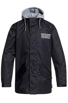 Сноубордическая куртка DC SHOES Union