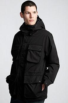 Куртка зимняя Element Boulder Brook Flint Black