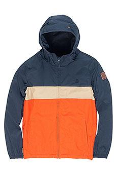 Куртка зимняя детская Element Alder 3tones Boy Burnt Ochre