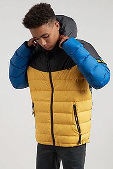 Куртка зимняя Element Griffin Light Down Power