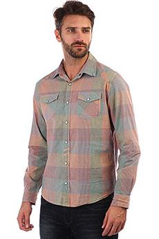 Рубашка в клетку Insight Gin&Tonic Multi-color