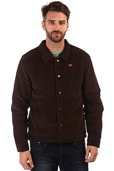 Куртка Matix Flare Brown