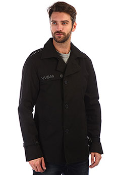 Куртка Volcom Summer Time Trench Black