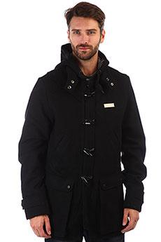 Пальто Supremebeing Dushe Black