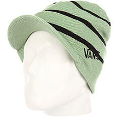 Шапка Vans Williams Cap Urchin Green/Vans Black