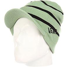 Шапка Vans Williams Cap Urchin Green/Vans Black