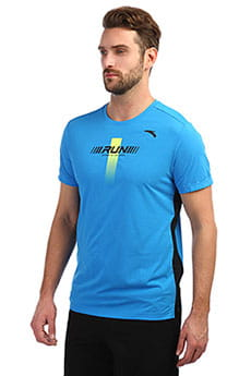 Мужская футболка Running Jogging A-Fiber Energy 85935144-2