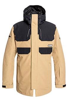 Сноубордическая куртка DC SHOES Havent