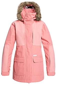 Женская DC SHOES сноубордическая куртка Panoramic