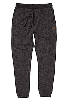 Штаны спортивные Billabong Balance Pant Cuffed Black