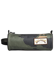 Пенал Billabong Barrel Pencil Case 12