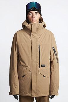 Куртка утепленная Billabong Delta Stx Ermine