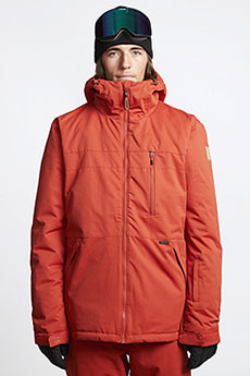 Куртка утепленная Billabong All Day Magma