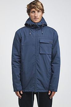 Куртка Billabong Alves Jacket Dark Blue