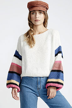 Свитер женский Billabong Light Breeze Cloud
