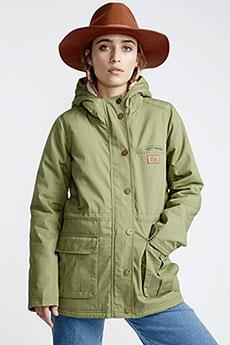 Куртка утепленная женская Billabong Facil Iti Boyscout