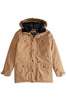 Куртка зимняя Billabong Fairview Stx Adiv Ermine