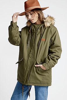Куртка женская Billabong Westwood Olive