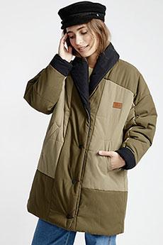 Куртка женская Billabong Queens Olive